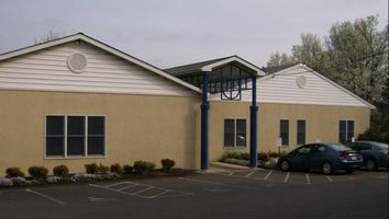Picture of BCABVI Building Click to go to About Us Page